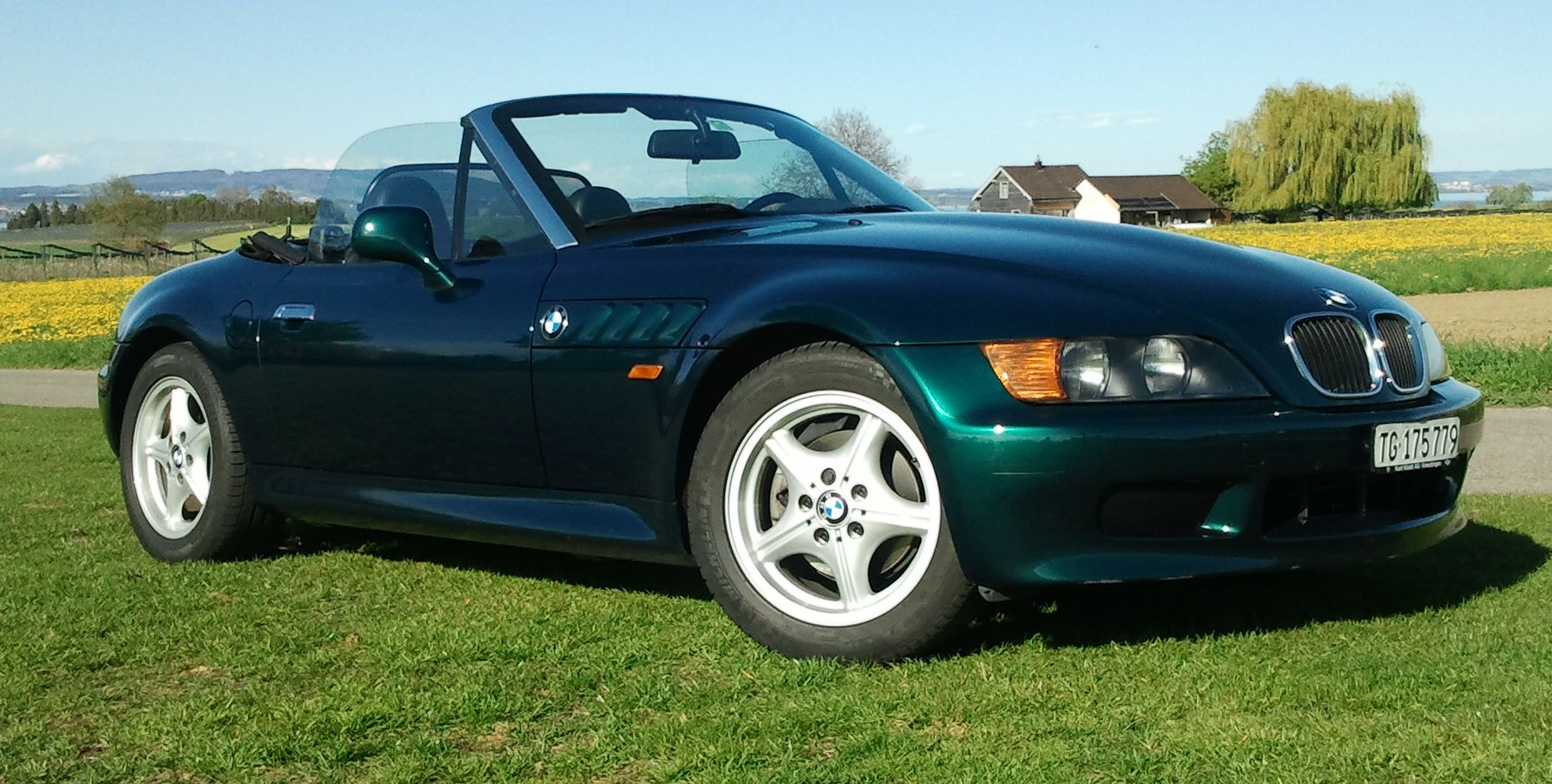 hight resolution of bmw z3 e36 7 3 2 321 hp photo gallery